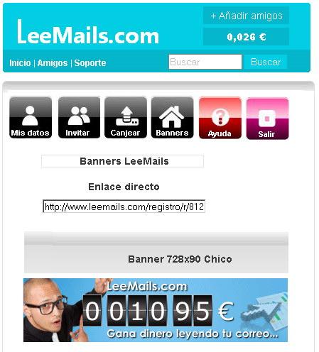 banner leemails.com