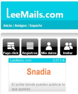 leemails pago por clic